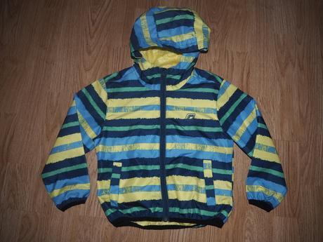 Jarní / podzimní šusťáková bunda, 92