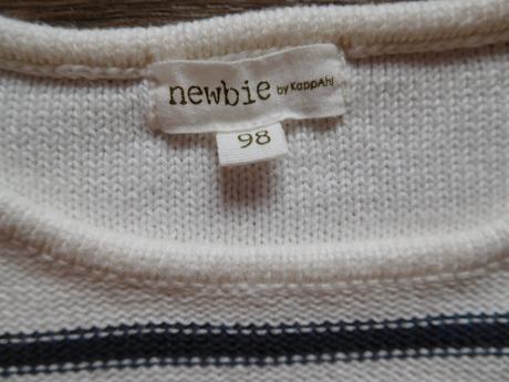 Krásný svetřík vel. 98/104, kappahl,98