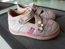 0ffc2453746 Dětské boty capáčky baťa - bubble gummers vel. 21