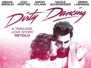 Dirty Dancing - Hříšný tanec (r.2017)