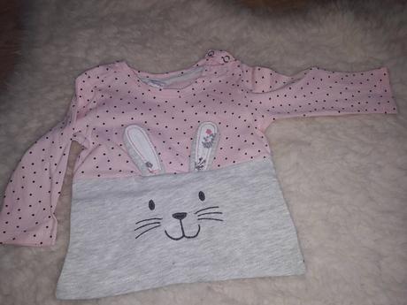 Tričko pro miminko, dopodopo,62
