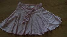 Kolová sukně, next,110