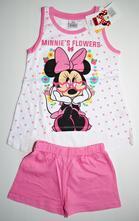 Letní pyžamo minnie, disney,116