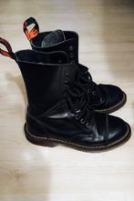 Kožené boty kmm, 38