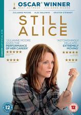 Still Alice - Pořád jsem to já (r. 2014)