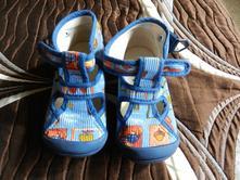 Boty papuče 23, fare,23