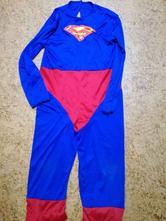 Kostým superman,