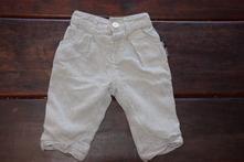 Dětské kalhoty, 62