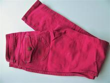 Dívčí kalhoty č.pat, h&m,158