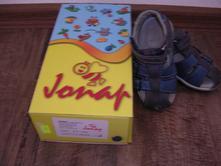 Sandálky jonap, jonap,23
