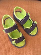 S2793/1    sandály, sandálky vel. 30, 30