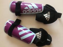 Fotbalové chrániče adidas č.028,