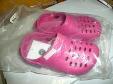 Clogs sandály kroksy vel 27 stélka 16,5cm, 27