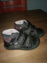 Kotníčkové boty vel. 26, baťa,26