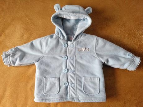 Zimní bunda, tu,74