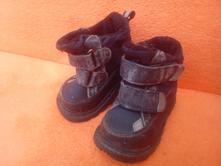 Boty na zimu, peddy,24