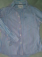 1810-pánská košile abercrombie fitch, abercrombie&fitch,s