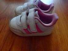 Boty, adidas,21
