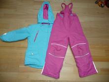 Zimní bunda a oteplovačky, tcm,110