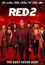 RED 2 - RED 2 (r. 2013)