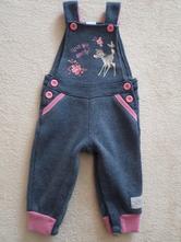 Kalhoty vel. 68-74 disney, disney,68