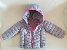 Zimní bunda, c&a,92