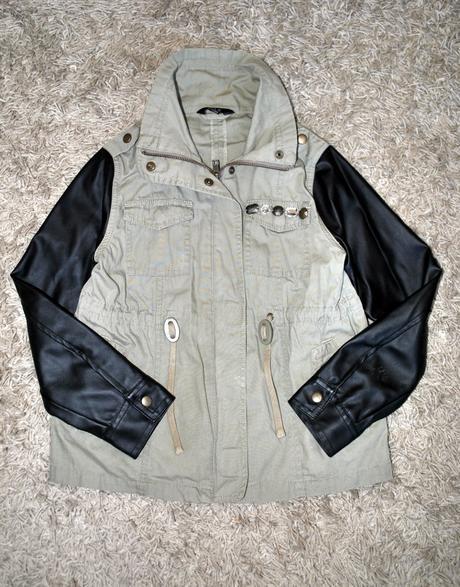 Kabátek, 134