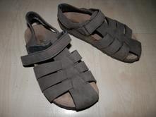 Zdravotní pantofle/sandály biomodex, 29