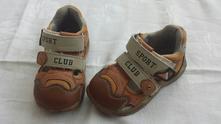 Sandálky santé, santé,24
