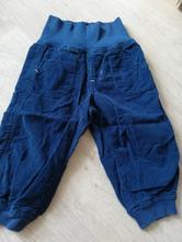 Kalhoty manzestr 74, lupilu,74
