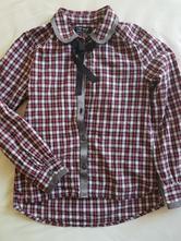 Nádherná dívčí košile zn next, next,128