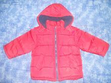 Zimní bunda, cherokee,92