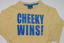 Tričko, cherokee,86