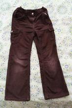 Manžestrové kalhoty vel. 122 caa, c&a,122