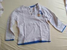 Tričko velikost 104, pepco,104