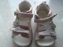 Sandálky, bobbi shoes,24