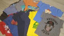 11x triko s krátkým rukávem, debenhams,122
