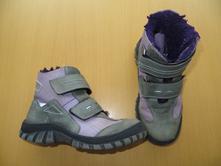 Zimní boty essi, essi,32