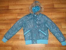 Zimní bunda, gate,m