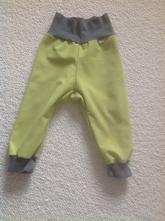 Softshellove kalhoty, 86