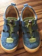 Barefoot sandále filii, filii,32