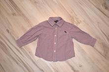 Károvaná košile, h&m,86