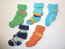 Sada ponožek, h&m,92
