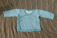 Roztomilé tričko s hvězdičkami hema, hema,62