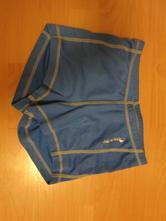 Sportovní kalhotky progress s nohavičkou, s