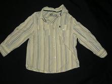 214-košile 3-4 roky, rebel,104
