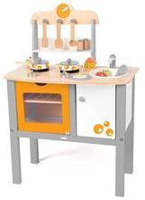 Woody dřevěná kuchyňka malá buona cucina,
