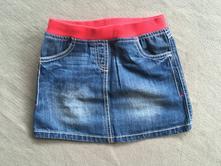 Džínová sukně f&f, f&f,122