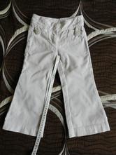 Kalhoty manžestrové , mexx,98