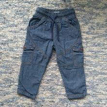 Kalhoty, vel. 86, pepco,86